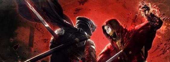 Ninja Gaiden 3 per Xbox 360