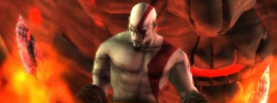Immagine del gioco God of War: Collection per PlayStation 3