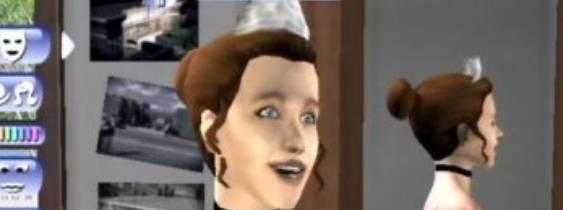 The Sims: Fuori Tutti per PlayStation 2