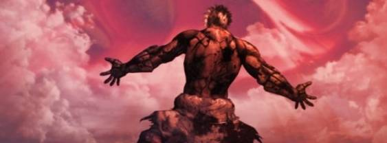 Asura's Wrath per PlayStation 3