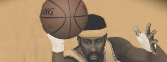 NBA 2K12 per Nintendo Wii
