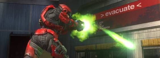 Halo Combat Evolved Anniversary per Xbox 360