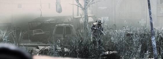 Metro: Last Light per Xbox 360