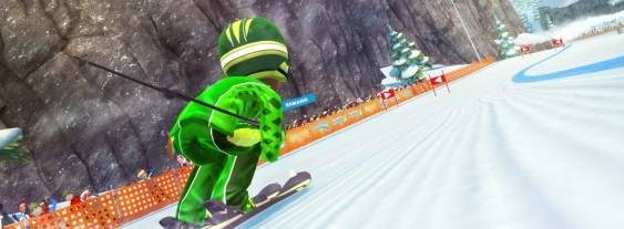 Kinect Sports Stagione 2 per Xbox 360
