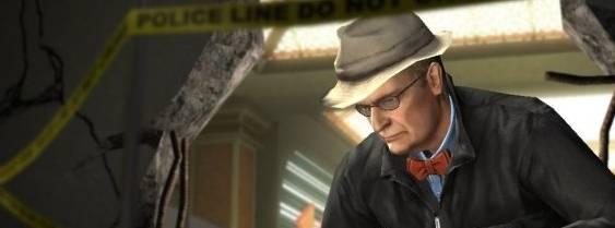 NCIS per Xbox 360