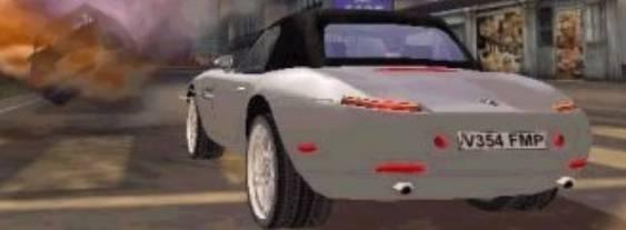 Immagine del gioco 007: Agent Under Fire per PlayStation 2
