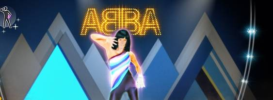 ABBA You Can Dance per Nintendo Wii