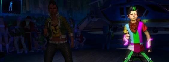 Dance Central 2 per Xbox 360