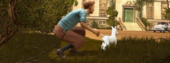 Immagine del gioco Le avventure di Tin Tin: il videogioco per Nintendo 3DS