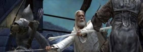 Il signore degli anelli - Il ritorno del re per PlayStation 2