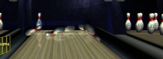 Brunswick Pro Bowling per PlayStation 3