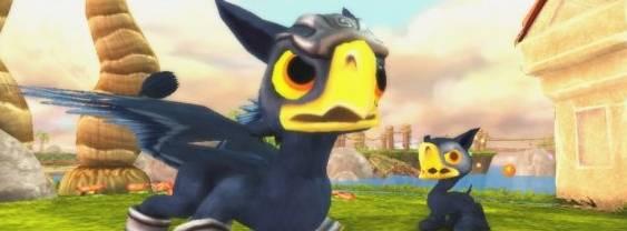 Skylanders Spyros Adventure per Nintendo Wii