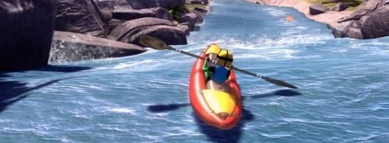 Cabela's Adventure Camp per PlayStation 3