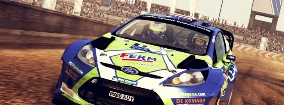 WRC 2 Fia World Rally Championship per PlayStation 3
