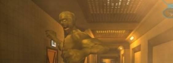 Judge Dredd per PlayStation 2