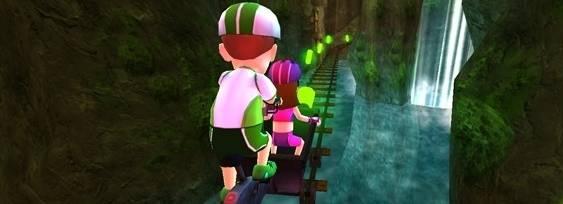 Cyberbike per Nintendo Wii