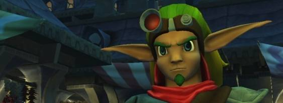 Jak and Daxter Collection per PlayStation 3