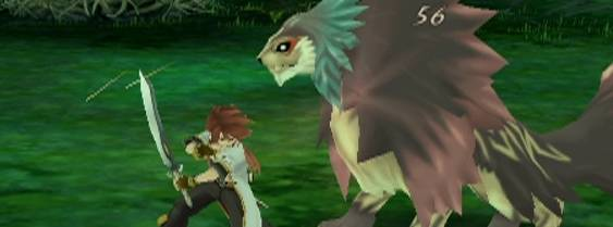Tales of the Abyss per Nintendo 3DS