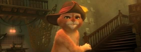 Il Gatto con Gli Stivali per PlayStation 3