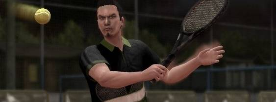 Immagine del gioco Virtua Tennis 4: World Tour Edition per PSVITA