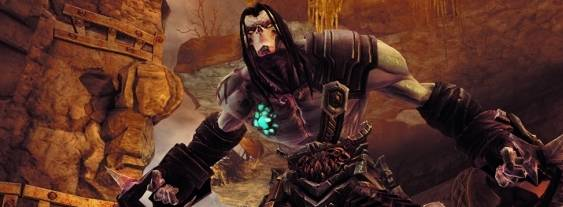 Darksiders II per PlayStation 3