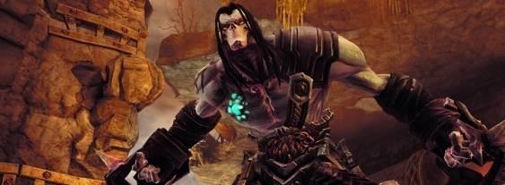 Darksiders II per Xbox 360