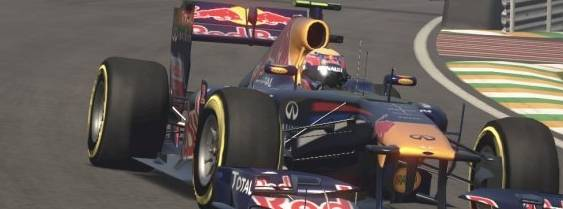 F1 2011 per PSVITA