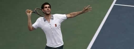 Grand Slam Tennis 2 per Xbox 360