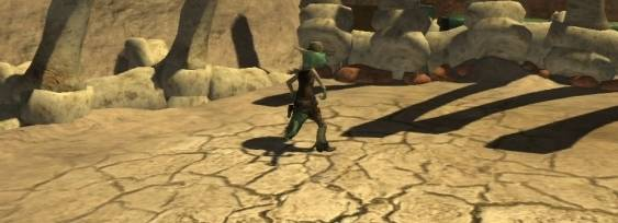 Rango per Nintendo Wii