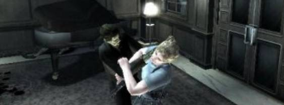 Resident Evil Dead Aim per PlayStation 2