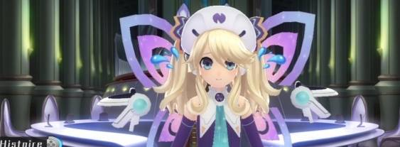 Hyperdimension Neptunia mk-II per PlayStation 3