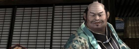 Shinobido 2: Revenge of Zen per PSVITA