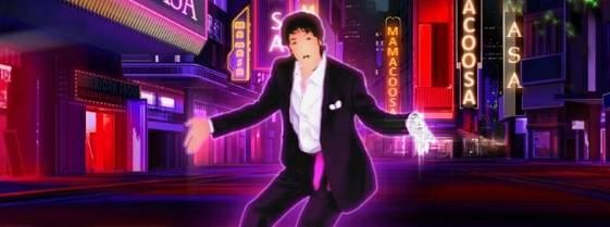 Michael Jackson: The Experience per PSVITA