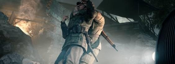 Sniper Elite V2 per Xbox 360