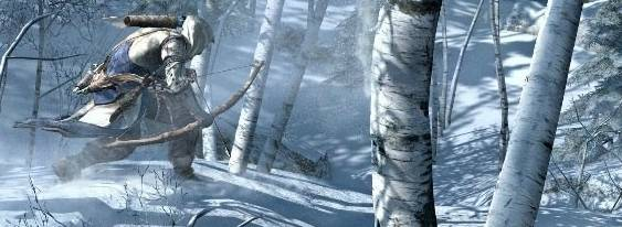 Immagine del gioco Assassin's Creed III per Xbox 360