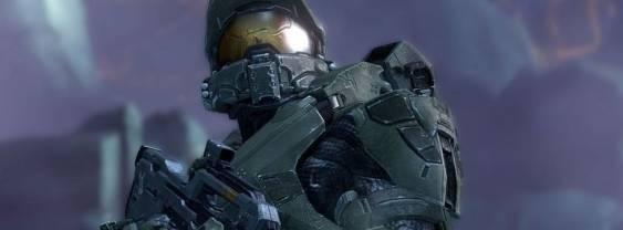 Immagine del gioco Halo 4 per Xbox 360