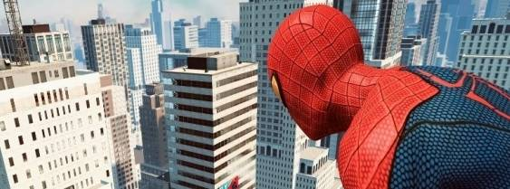 The Amazing Spider-Man per PlayStation 3