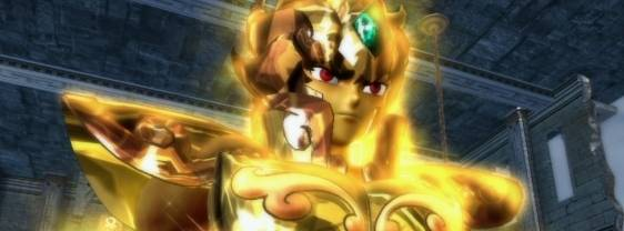 I cavalieri dello Zodiaco: Battaglia del Santuario per PlayStation 3