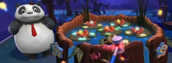 Carnival Island per PlayStation 3