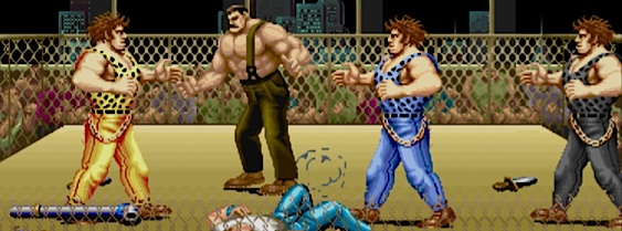 Immagine del gioco Capcom Digital Collection per Xbox 360