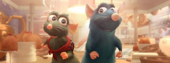 Kinect Rush: a Disney Pixar Adventure per Xbox 360
