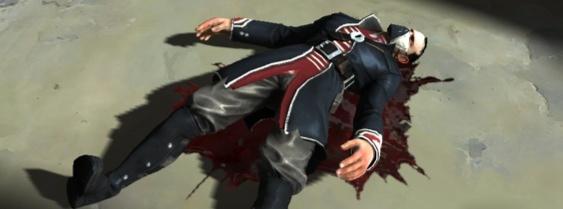 Immagine del gioco Dishonored per Xbox 360