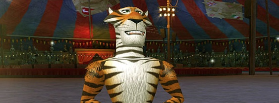Madagascar 3: The Video Game per Xbox 360