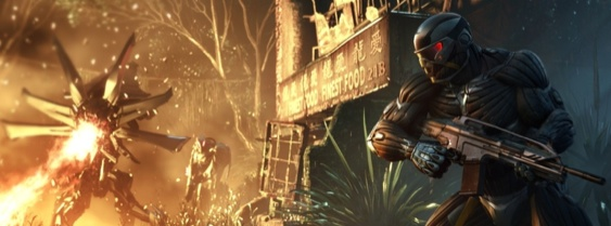 Crysis 3 per PlayStation 3