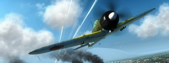Air Conflicts Pacific Carriers per PlayStation 3
