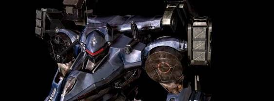 Armored Core 2 per PlayStation 2