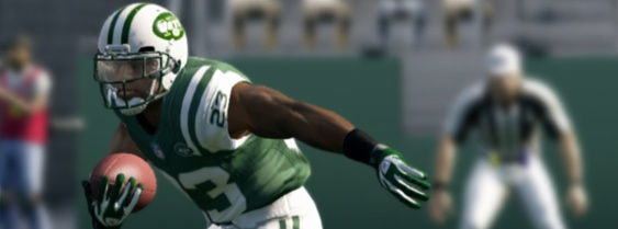Madden NFL 13 per PlayStation 3