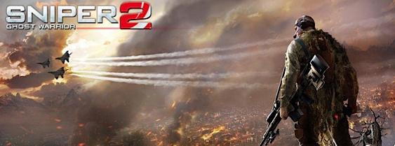 Sniper: Ghost Warrior 2 per Xbox 360