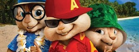 Alvin & The Chipmunks per Nintendo Wii