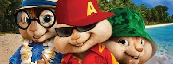 Alvin & The Chipmunks per Xbox 360